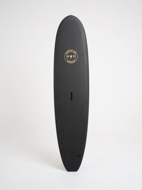 """8'0"""" Positive Vibes Warrior """"Scout"""" 78 cL New Surfboard"""