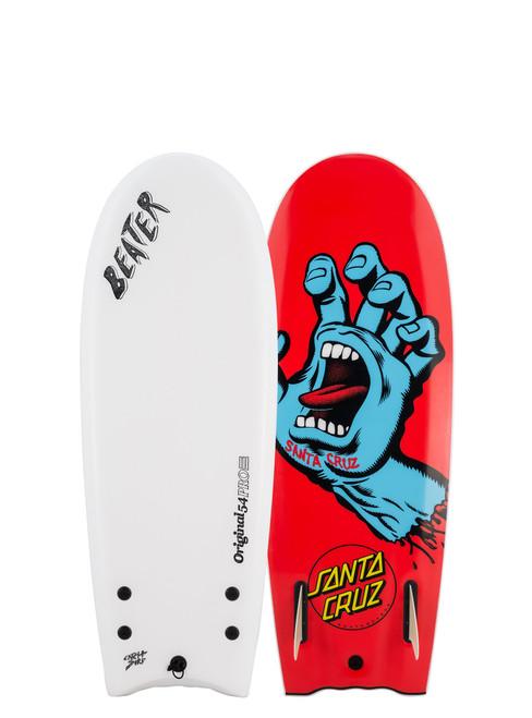"Catch Surf  Beater 54"" Pro Twin x Santa Cruz"