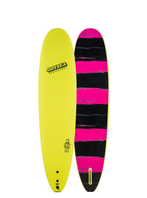 "8'0"" Catch Surf ""Plank Single Fin"" 86 cL New Surfboard"