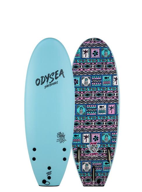 "5'0"" Catch Surf ""JOB Pro Stump"" 36 cL New Surfboard"
