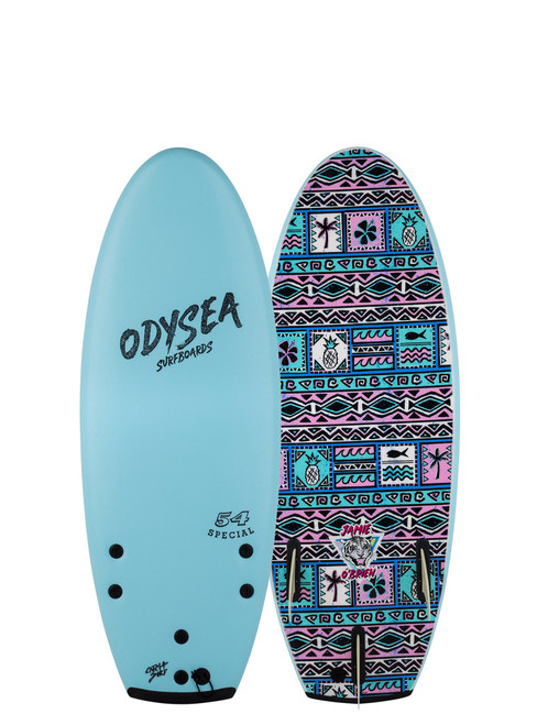 """Catch Surf  """"54"""" Special JOB Pro"""" 32 cL New Surfboard"""