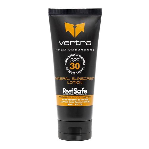Vertra Sun Resistance Lotion SFP 30