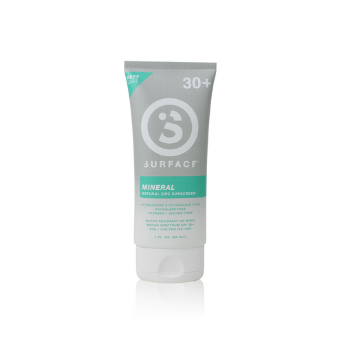 Surface Mineral Sunscreen Lotion SFP 30