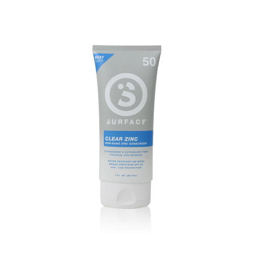 Surface Zinc Lotion SFP 50 3oz
