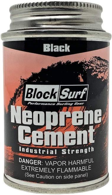 Blocksurf Neoprene Cement 4oz