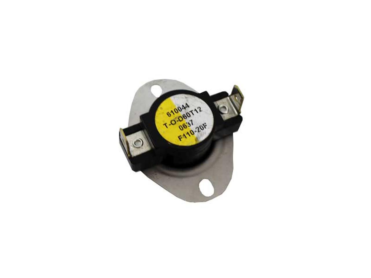 Harman Fan Limit Switch -110 (13-1126)