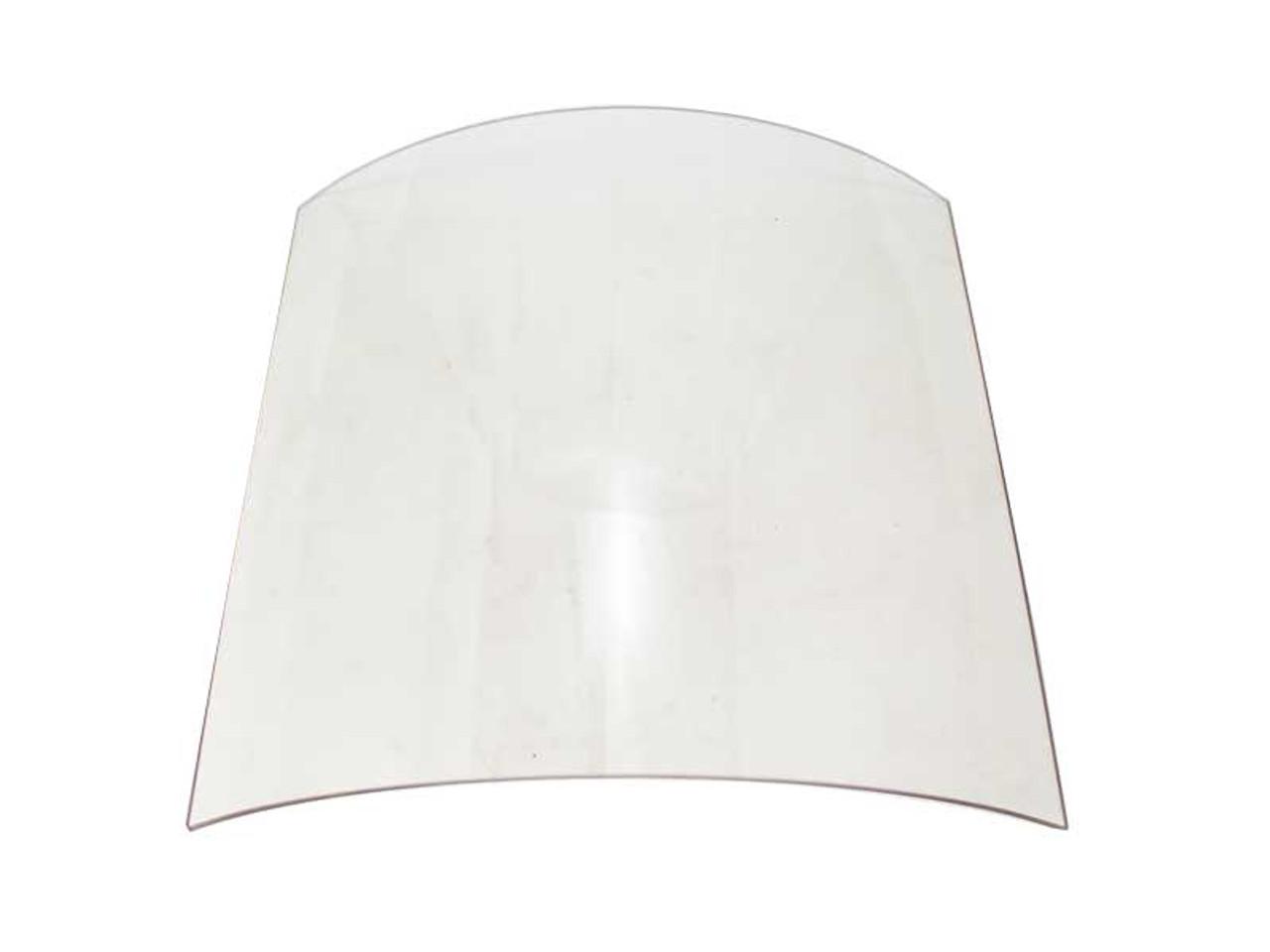 Austroflamm Espirit Curved Front Glass (Z18202)