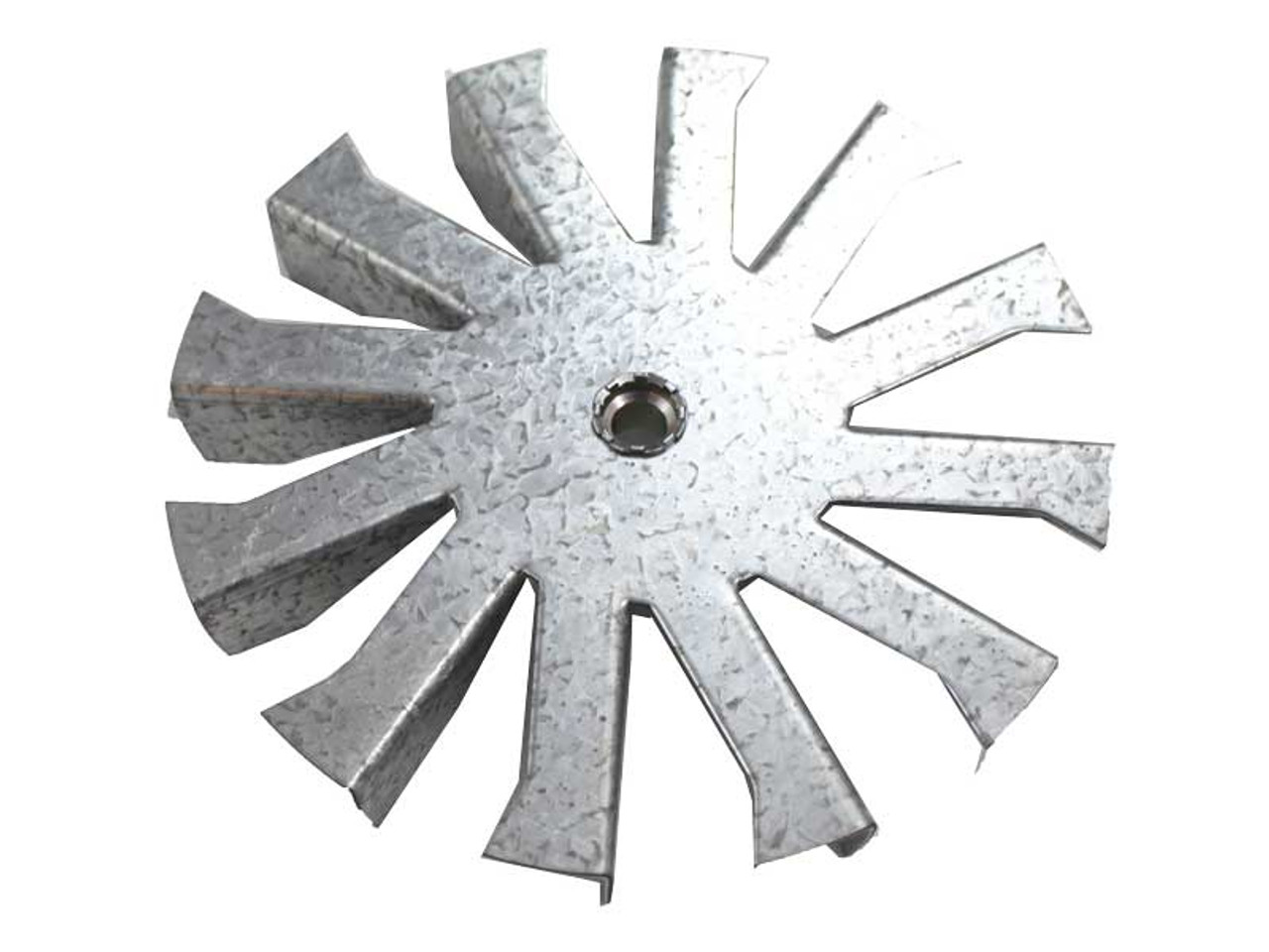 """Whitfield Combustion Blower Impeller - 5.35"""" (17-1001)"""