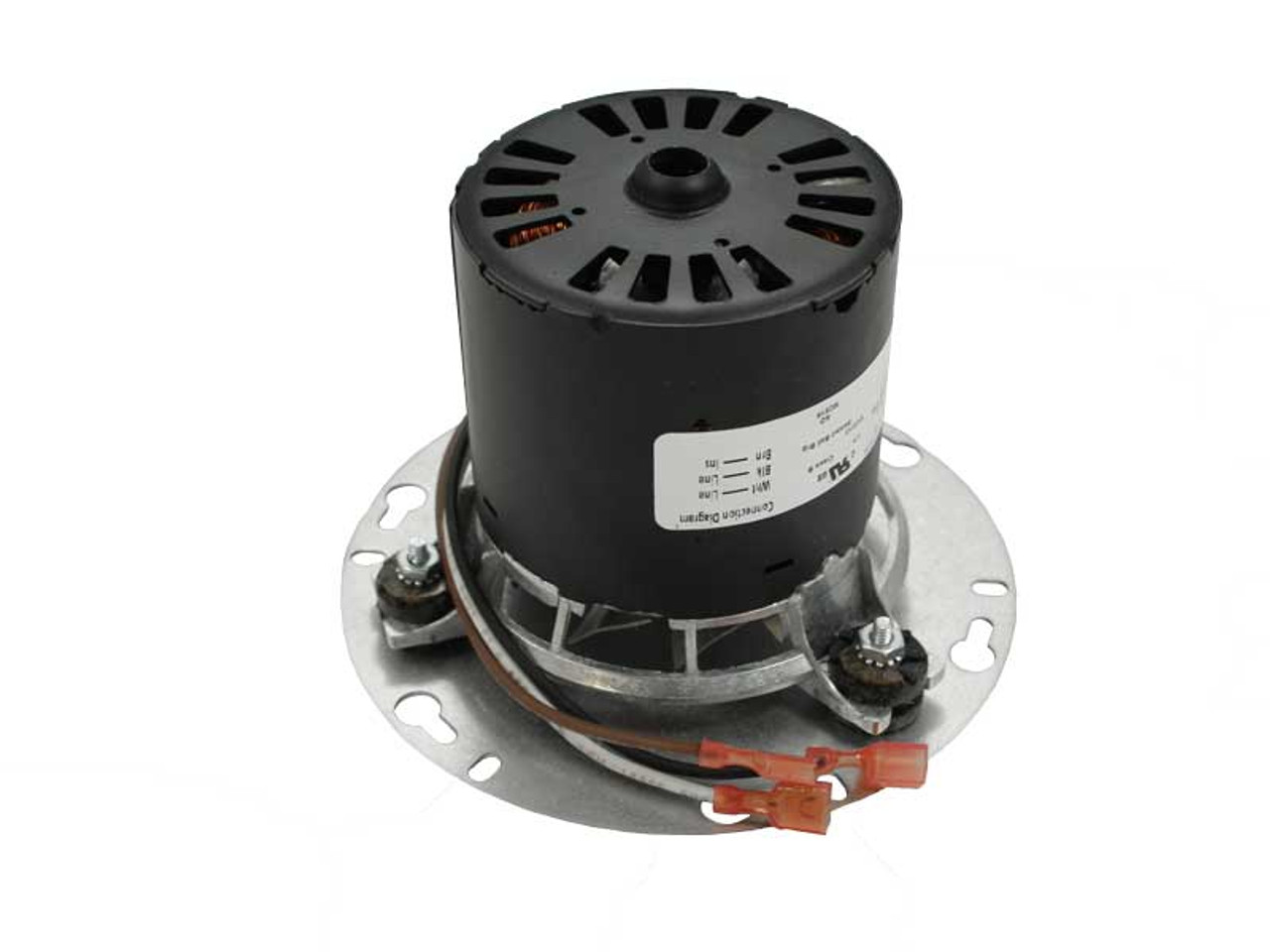 St Croix Combustion Blower Motor (10-1109)
