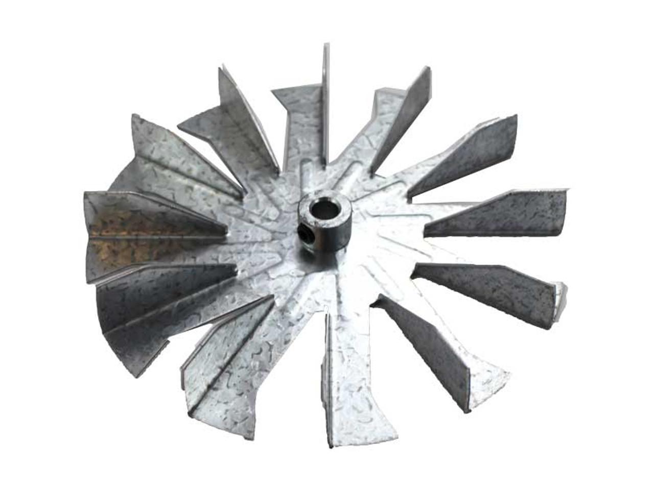 Enviro Maxx & Omega & Vista Flame Combustion Blower Fan Blade (17-1014)