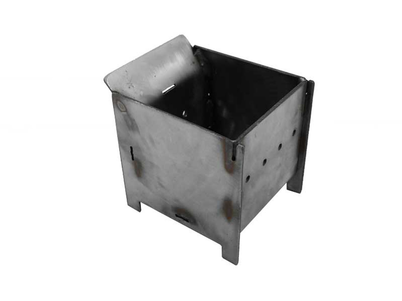 US Stove and King Burnpot Assembly (16-1006)