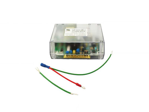 Quadrafire Pellet Stove 3 Speed Control Box (SRV7000-704)