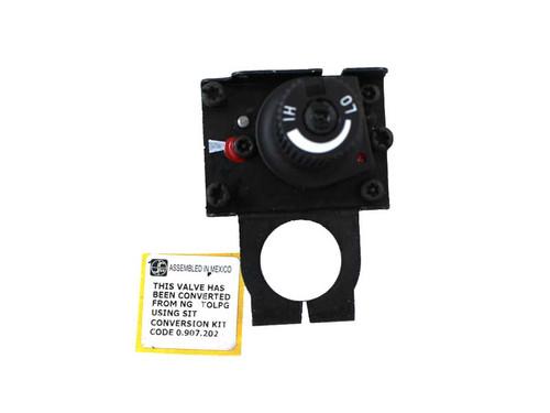 LP Conversion Kit for SIT 820 Nova Gas Valve (14-7202)