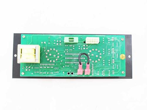 MagnuM 6500 AC Analog Control Board (MF3594)
