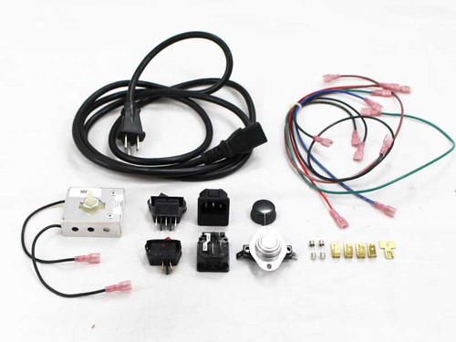 Country Flame BBF Electrical Replacement Kit (BBF-5000)