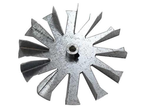 "Whitfield Exhaust Blower Impeller - 5.35"" (17-1001)"