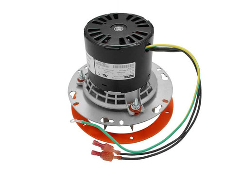 Travis & Napoleon Combustion Blower Motor (10-1106)