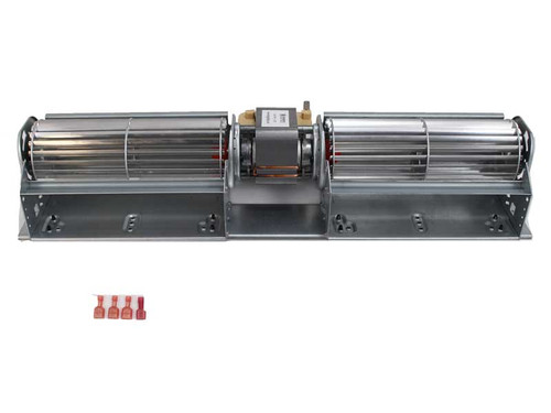 Harman P35i, XXV and Accentra FS Convection Blower (11-1225)