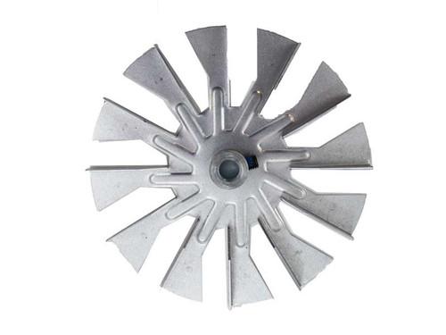 "Pellet Stove Exhaust Blower Impeller - 4 3/4"" (17-1000)"