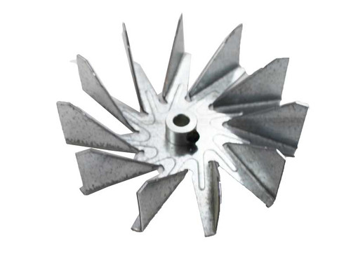 "Whitfield Cascade Combustion Blower Impeller - 4.5"" (17-1006)"