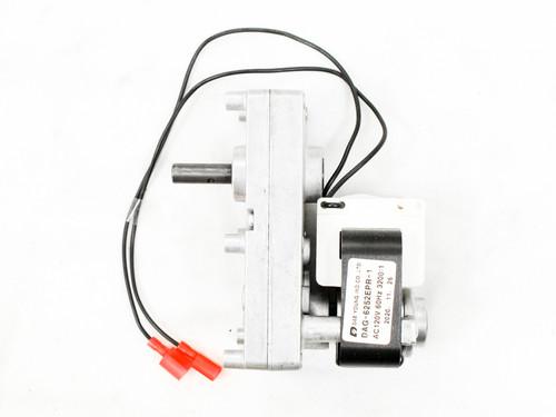 1 RPM Clockwise Auger Motor