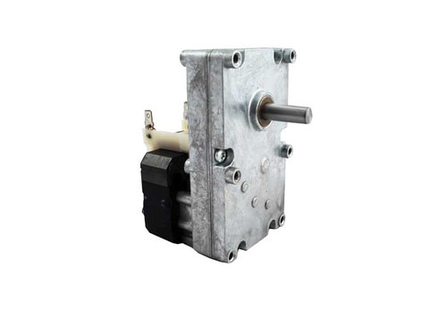Counter Clockwise 1 RPM Auger Motor (812-0170)