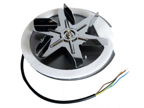 Quadrafire 1100i EBM Exhaust Blower (Motor Only) (812-1110)