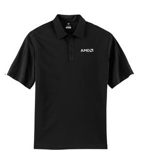 Nike Tech Sport Dri-Fit Polo-Black
