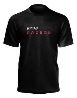 AMD RADEON Full Color T-shirt