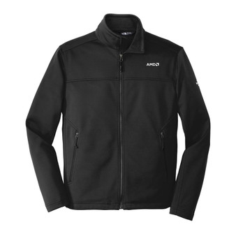 AMD Brand The North Face® Ridgewall Soft Shell Jacket