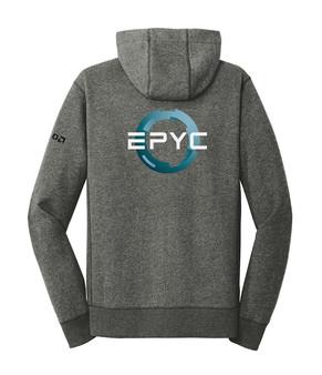 AMD EPYC Full-Zip Hoodie