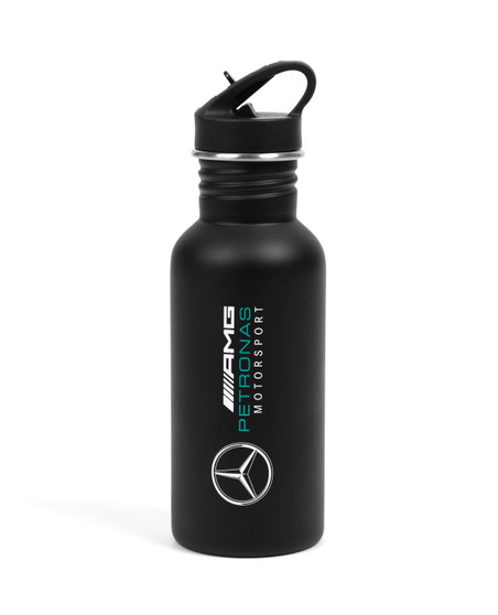 AMD/Mercedes-AMG Petronas Metal Water Bottle