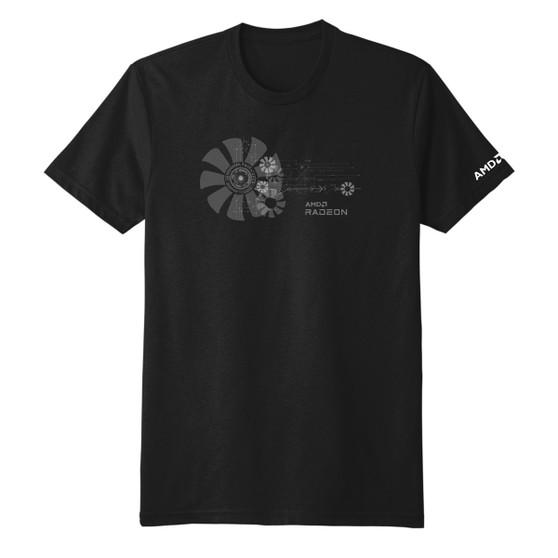 AMD RADEON Fan T-shirt
