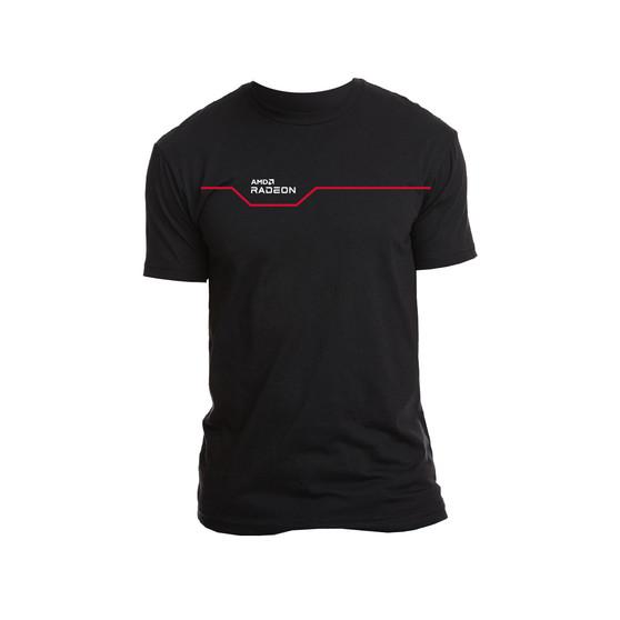 AMD RADEON Stripe T-shirt