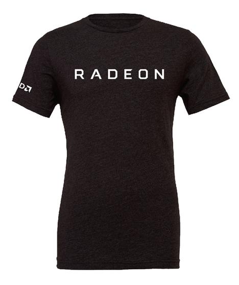 AMD RADEON GRAPHICS Unisex Jersey Short Sleeve Tee