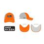 AMD RYZEN Custom Trucker Hat