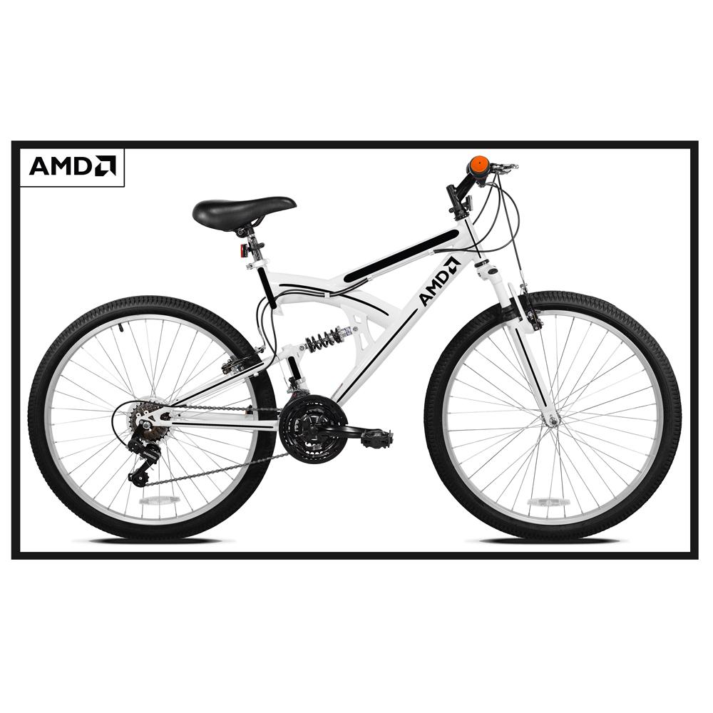 Amd Custom Mountain Bike Sold Out