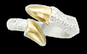 SS Dragon Tail Ring