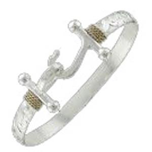 "Armada Hook Bracelet - ""Santa Margarita"""