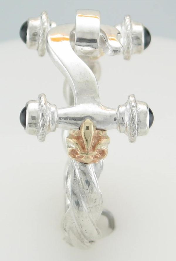 SS Santa Maria Elite unisex Hook Ring