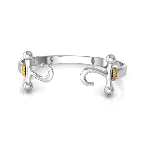 ARMADA Interchangeable Double Hook Bracelet