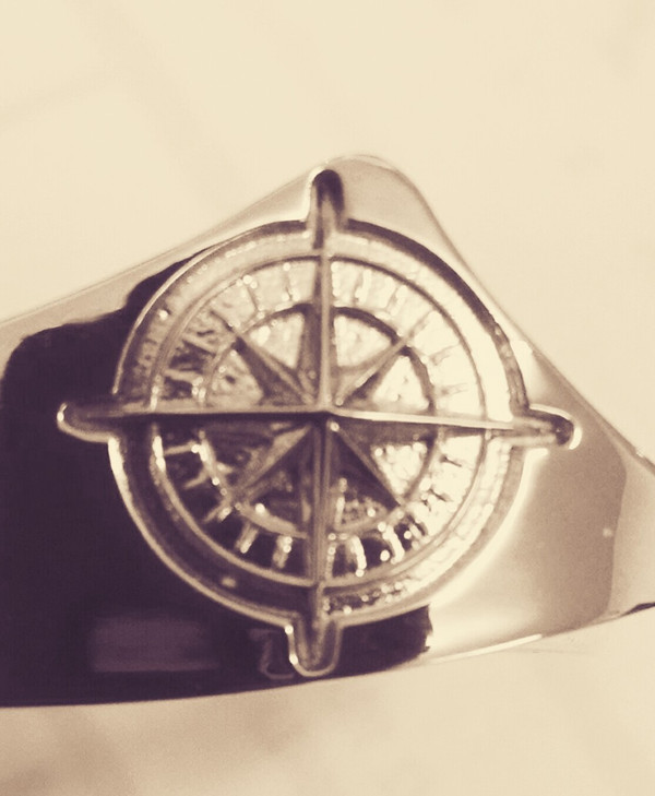 "The ""Compass Rose"" Option"