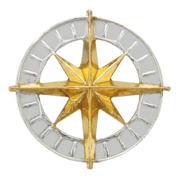 Compass Rose Multi-Function Setting