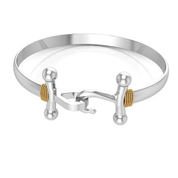 Armada Hook Bracelet Concepcion