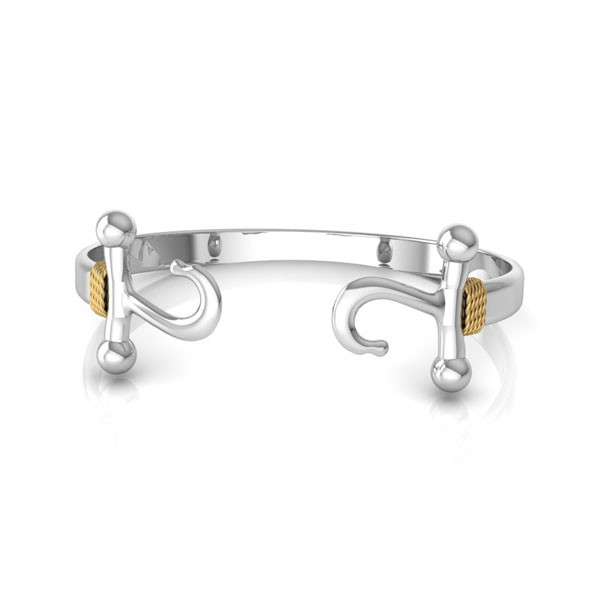 ARMADA Interchangeable Double Hook Bracelet
