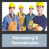 Remodeling & Restoration