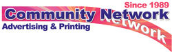 Community Network Advertising & Printing