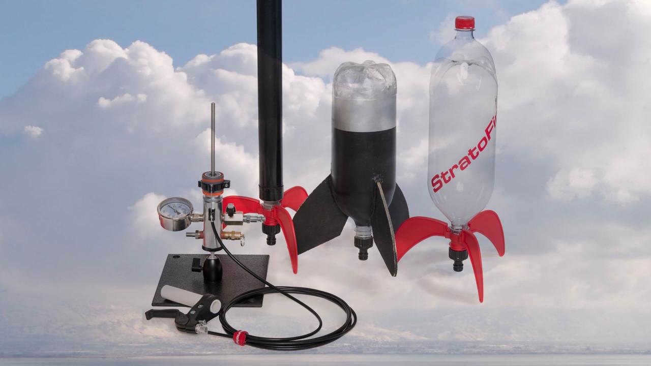 StratoLauncher IV Versatile System