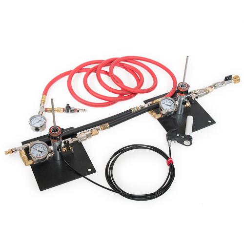 StratoLauncher IV 2 x Ultimate STEM Kit