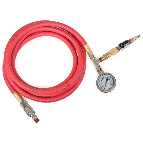 10 ft. Air Compressor Connect Kit